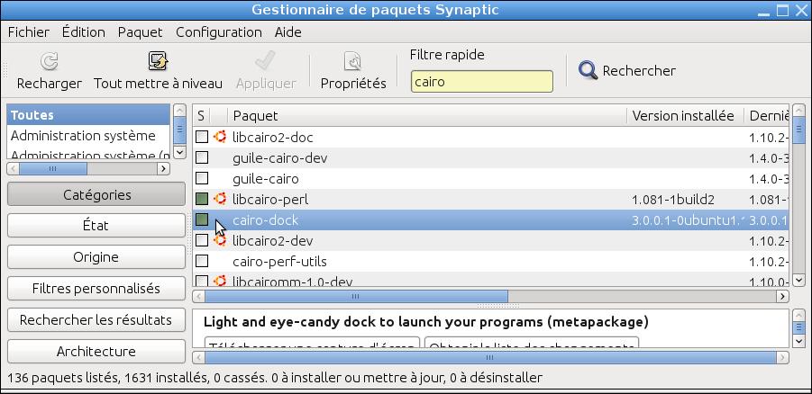 Personnaliser GNOME 3
