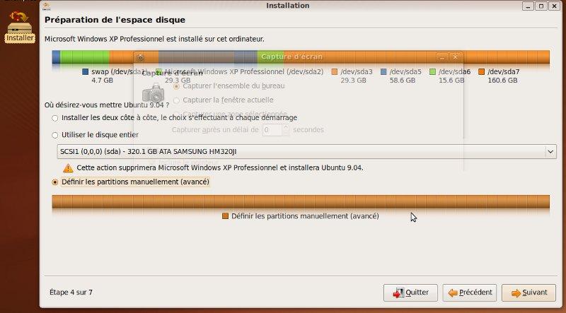 Ubuntu sur VAIO SR39XN